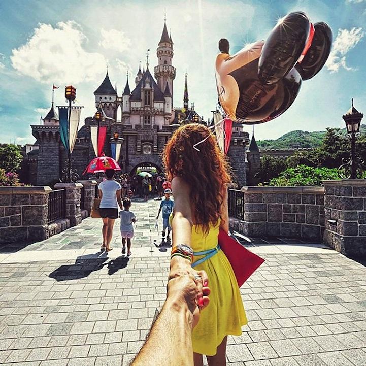 旅と生活と写真「follow me」3