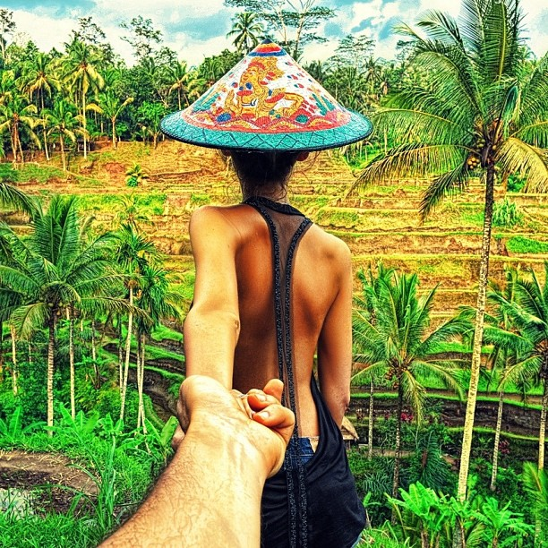 旅と生活と写真「follow me」1