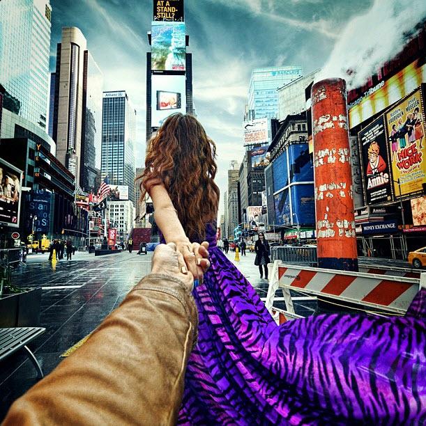 旅と生活と写真「follow me」2