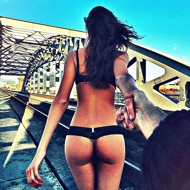 旅と生活と写真「follow me」8