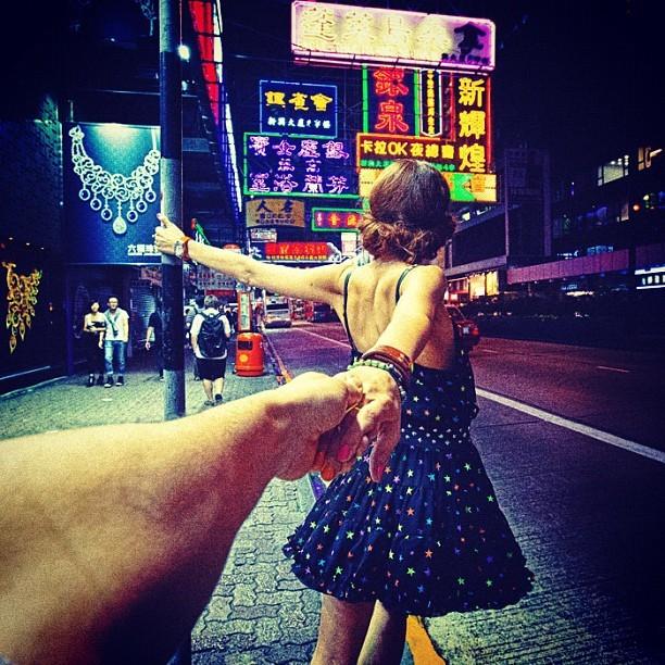 旅と生活と写真「follow me」7