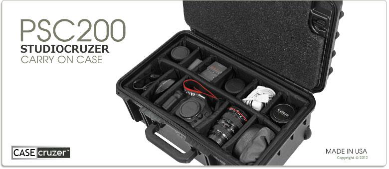 プロカメラマンが使用するカメラバッグの紹介